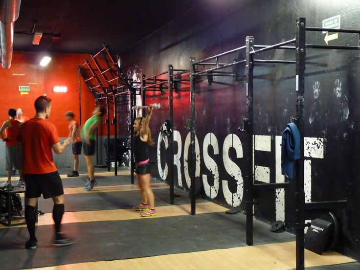 Studio assistant crossfit inc jobs internships more