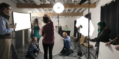 Photographic Center Northwest Volunteer Positions Available