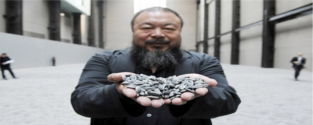 A Series of Films by Acclaimed Artist Ai Weiwei