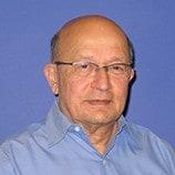 Suresh H. Moolgavkar : Affiliate Professor
