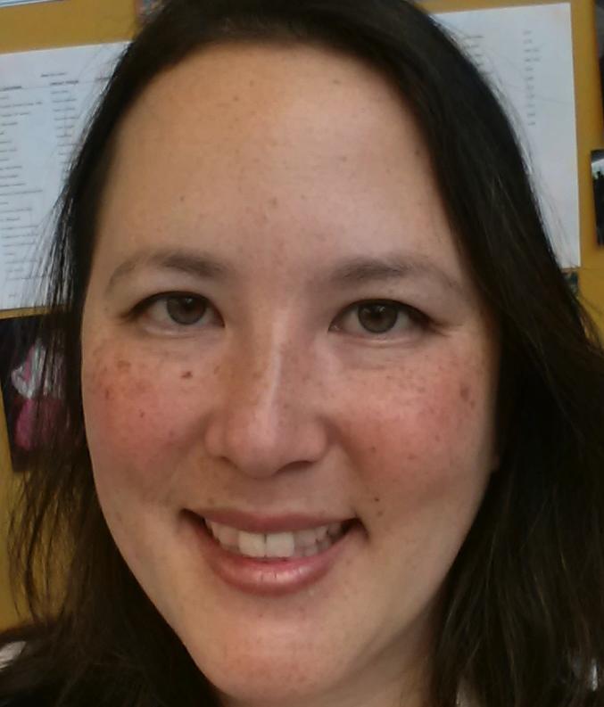 Kathleen Eastman : Graduate Student