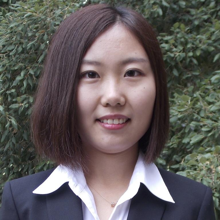 Yutong Gao : Graduate Student