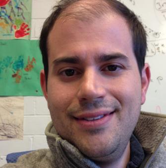 David Masiello : Adjunct Professor