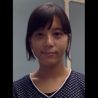 Hannah Choi : Research Associate