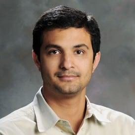 Sharma Anuj : Graduate Student