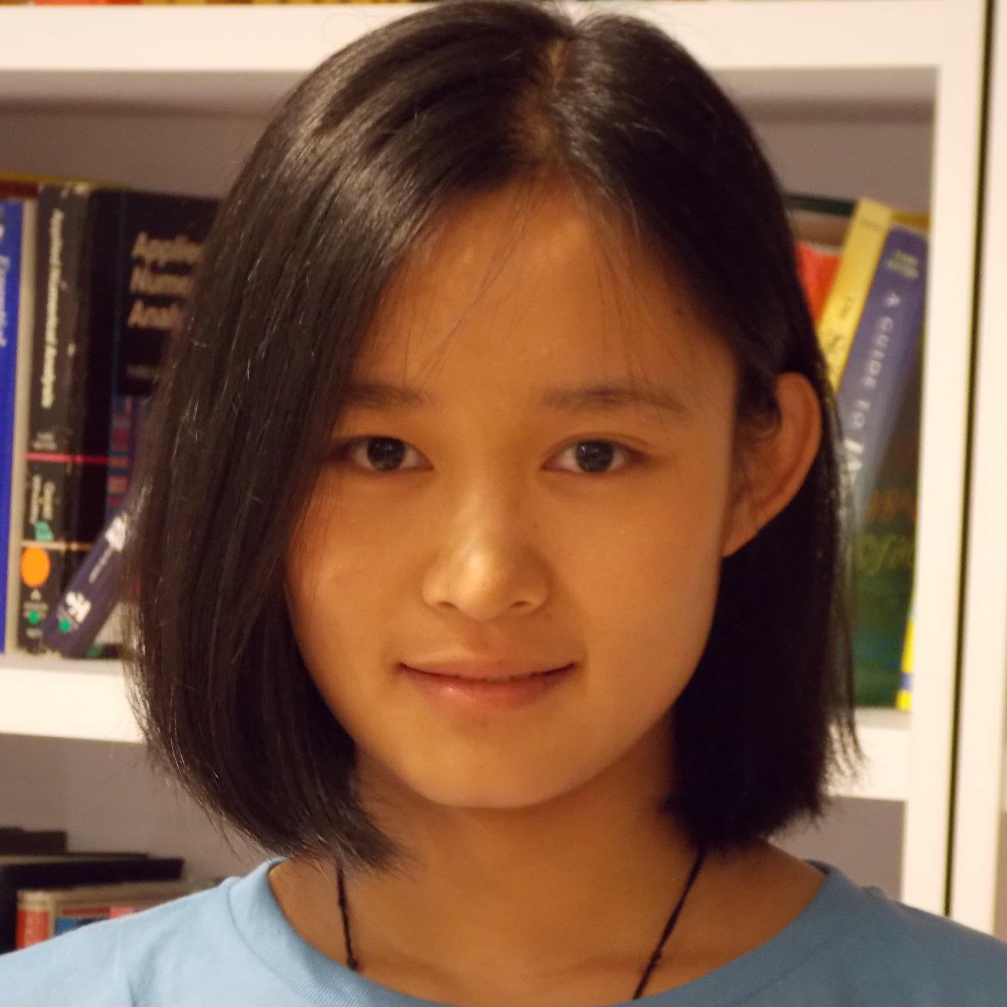 Xiaoyu Yan :