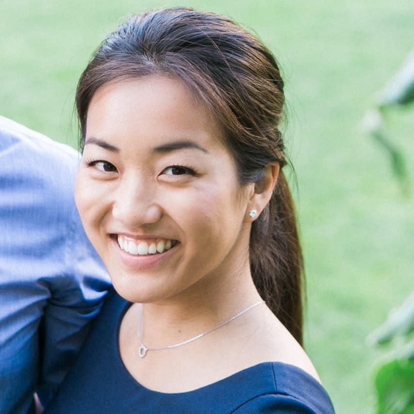 Sharon Solis : Graduate Student