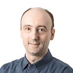 Stefan Mihalas : Affiliate Professor