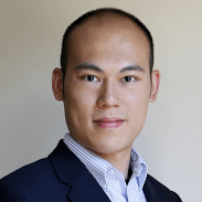 Tim Leung : Associate Professor<br>Director of CFRM Program