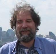 Dan Hanson : Teaching Associate
