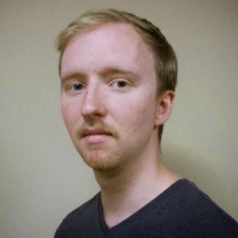 Gudmundur Heimisson : Graduate Student