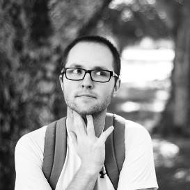 Mitchal Dichter : Graduate Student
