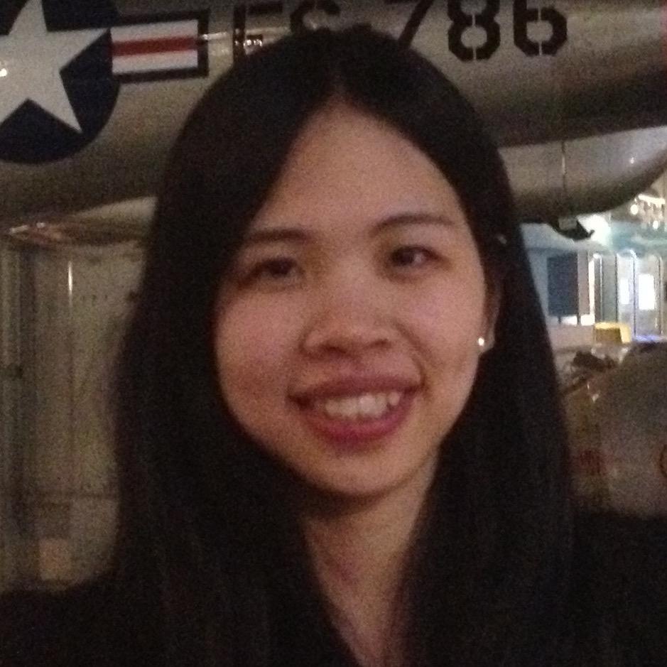 Jiayue Huang : Graduate Student