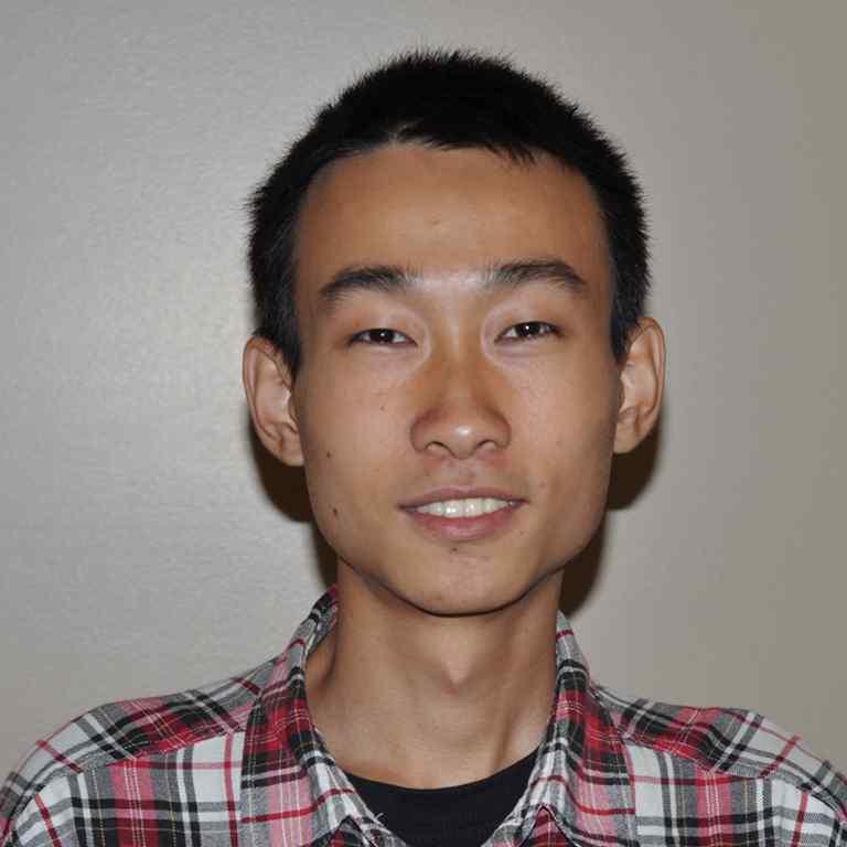 Yu Hu : Graduate Student