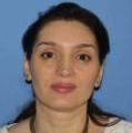 Grigoreta Naziru : Graduate Student
