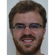 Andrew Coogan : Graduate Student