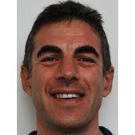 Eduardo Rosini : Graduate Student