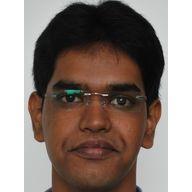 Jaiganesh Prabhakaran : Graduate Student