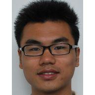 Jiasheng Ye : Graduate Student