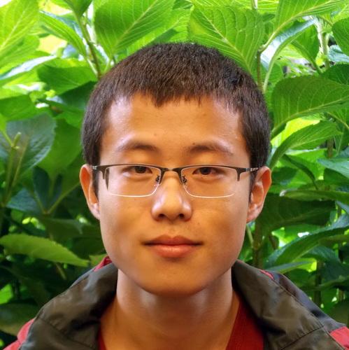 Hai Zhu : Graduate Student