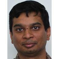 Pankaj Singh : Graduate Student