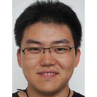Ran Hu : Graduate Student