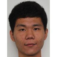 Shuo Wang : Graduate Student