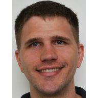 Stephen Wagemann : Graduate Student