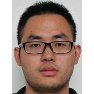 Tianqi Zhang : Graduate Student