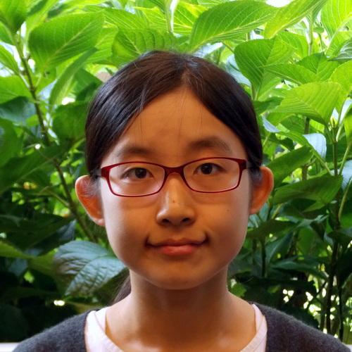 Iris Jianghong Shi : Graduate Student