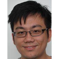 Tianran Chen : Graduate Student