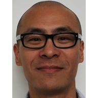 Xiao Wang : Graduate Student