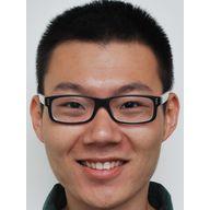 Yang Li : Graduate Student