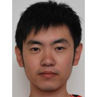 Yifei Zhang : Graduate Student