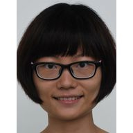 Ying Wang : Graduate Student