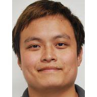 Yiyuan Gan : Graduate Student