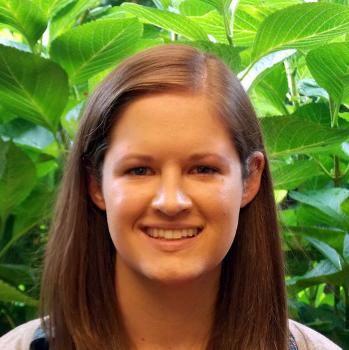 Kelsey Maass : Graduate Student