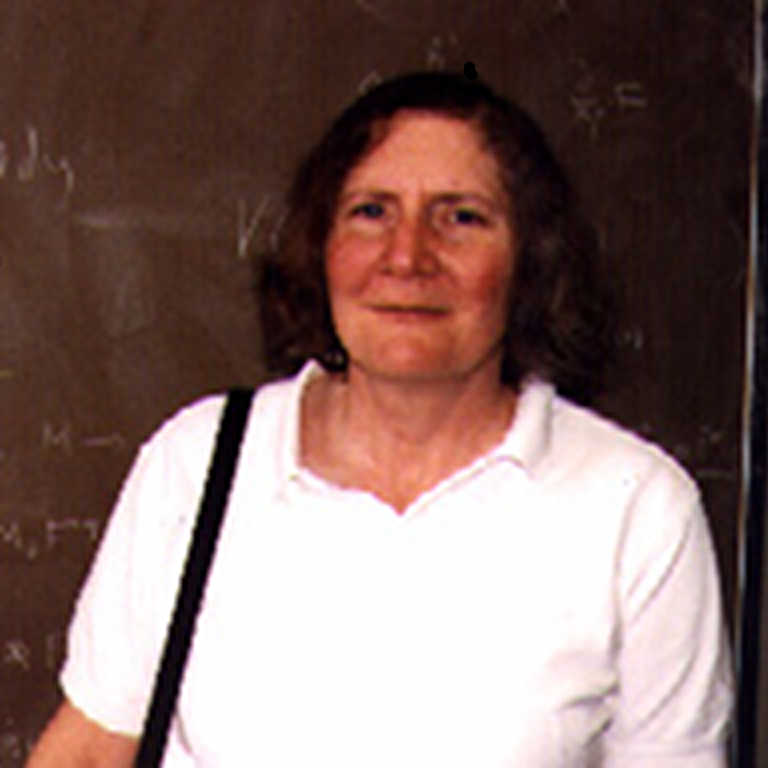 Anne Greenbaum : Professor