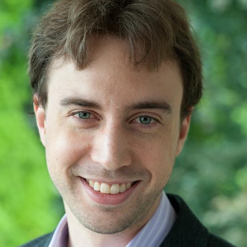 Braden Brinkman : Acting Assistant Professor