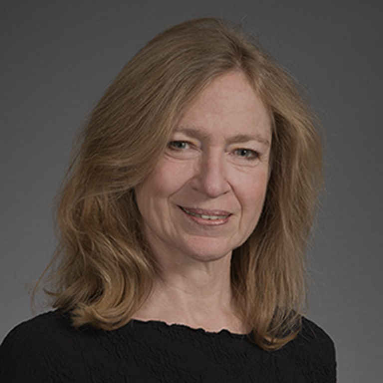 Elizabeth Halloran : Adjunct Professor