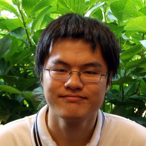 Libo Zeng : Graduate Student