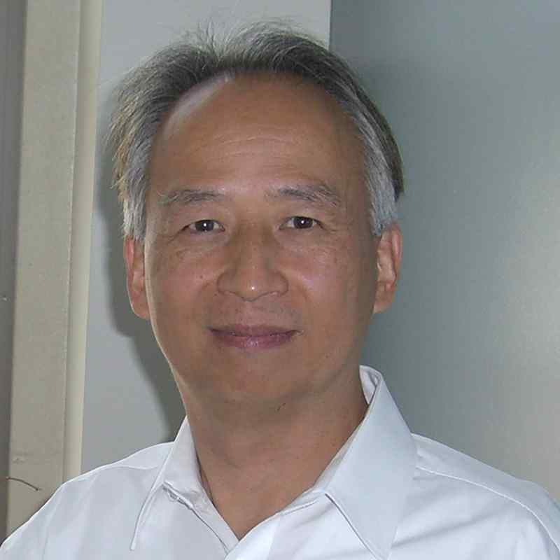 Ka-Kit Tung : Professor