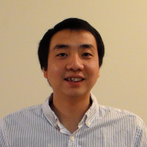 Yuqi Wu : Acting Assistant Professor