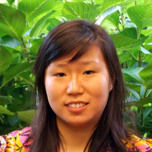 Marshita Masui : Graduate Student