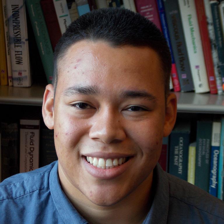 Michael Pettis : Graduate Student