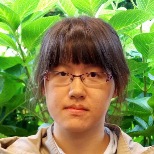 Mochong Duan : Graduate Student
