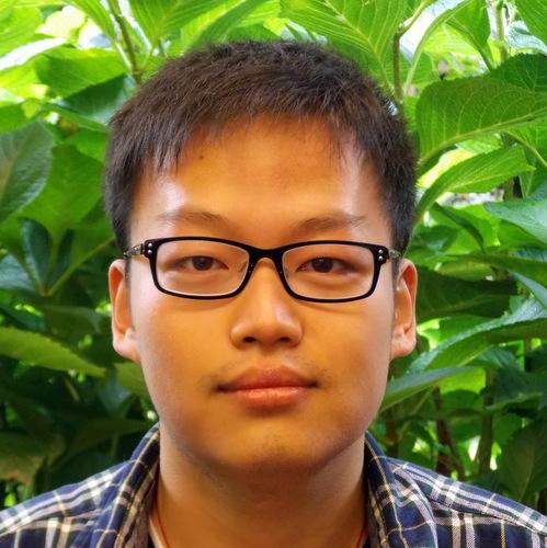 Peng Zheng : Graduate Student