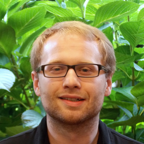 Peter Sentz : Graduate Student