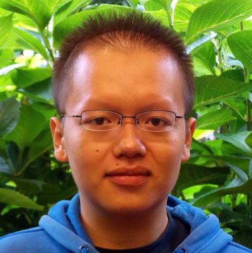 Qi Guo : Graduate Student