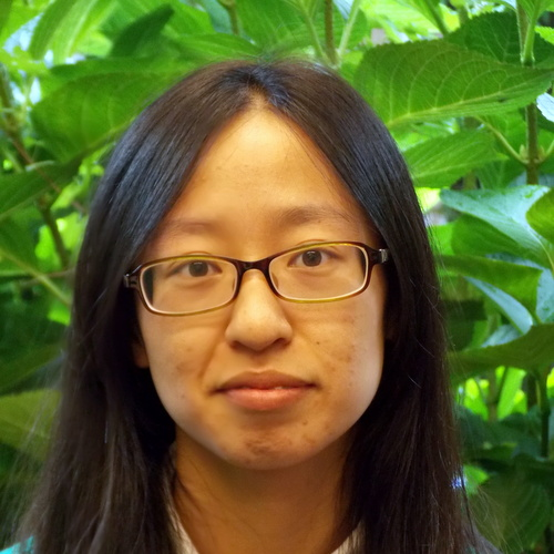 Qingxiu Gao : Graduate Student